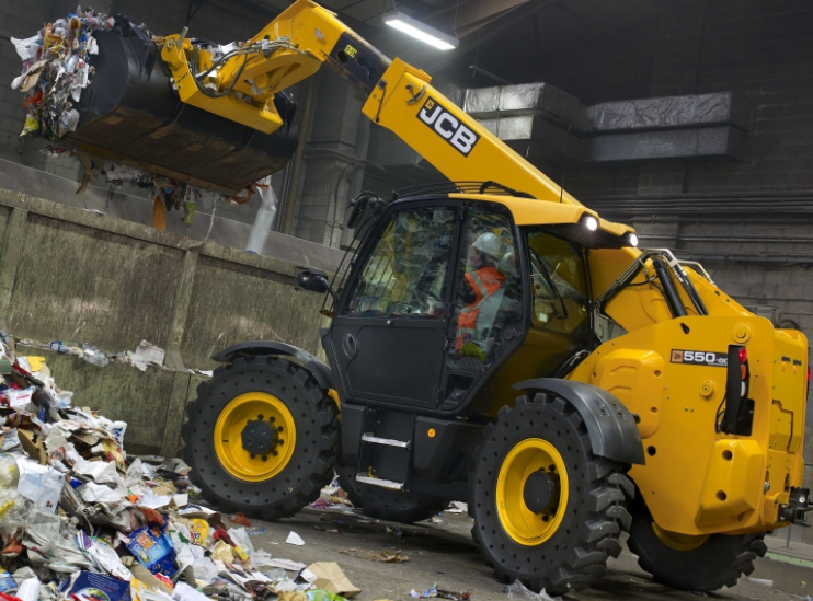 Díky půjčovně stavebních strojů zvládnete jakoukoliv práci