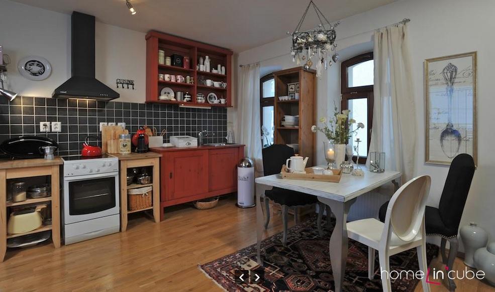 Internetový magazín vám pomůže s výběrem moderního bydlení