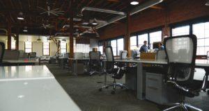 Kancelářská žídle
