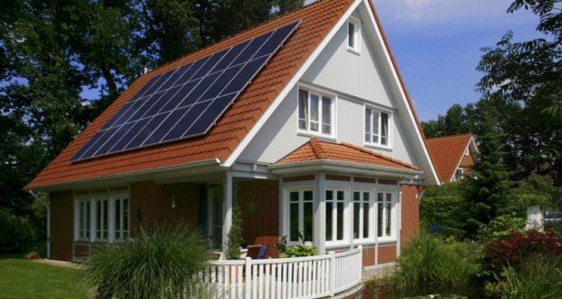 Pasivní nízkoenergetické bydlení